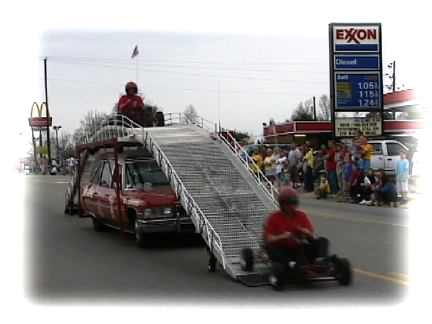 Tin Lizzy Shriners Mini Truck Tinlizzy Parade | Autos Weblog